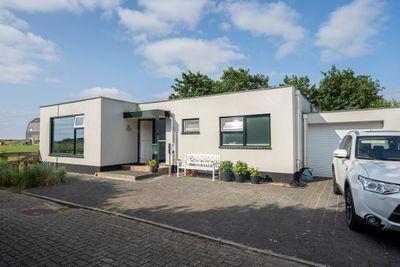 Naalrand 58, Den Hoorn Texel