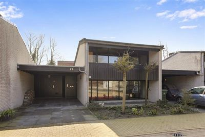 Rozenwerf 67, Almere