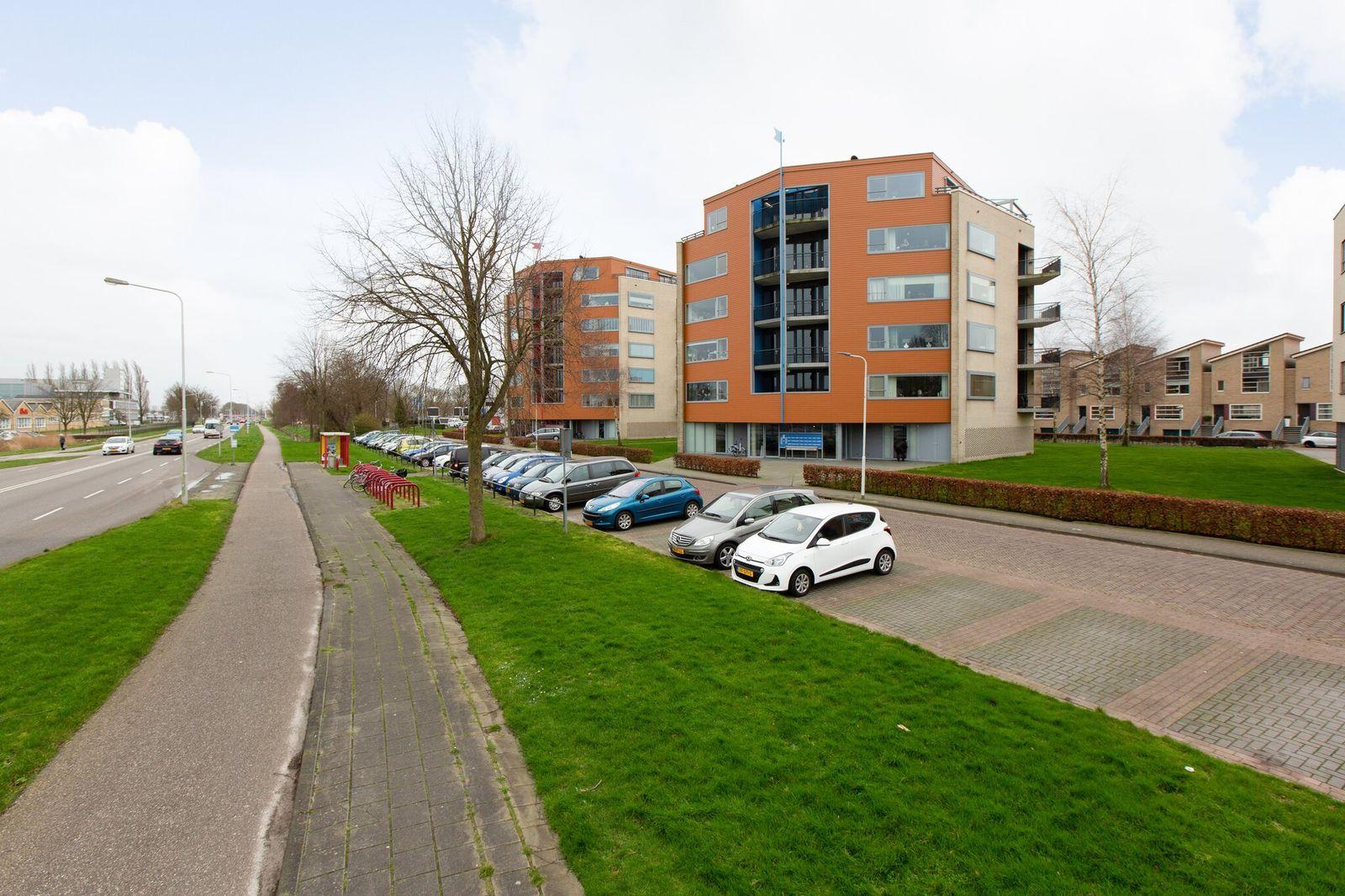 Graaf Adolfstraat 20-305, Sneek
