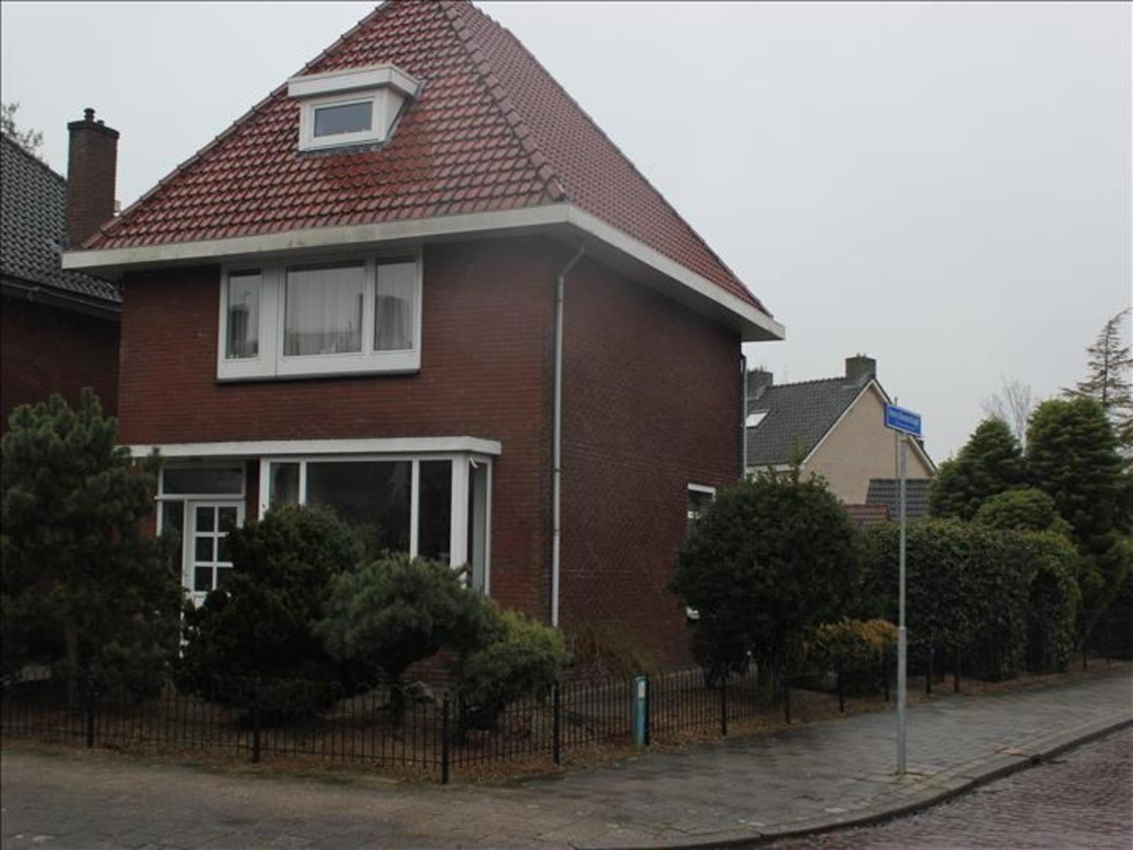 Woltersweg 24, Hengelo