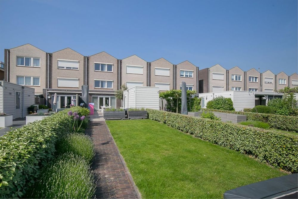 Bankijkerweg 69, Rijnsburg