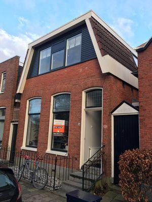 Grachtstraat 14, Groningen