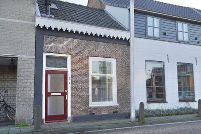 Hoornseweg 9, Den Hoorn