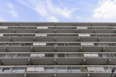 Zernikeplaats 136, Rotterdam