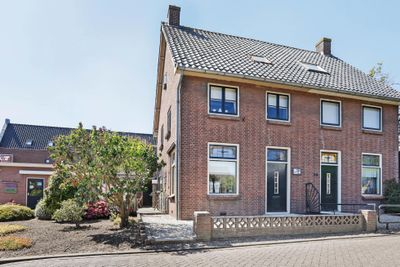 Schoolstraat 53, Gameren