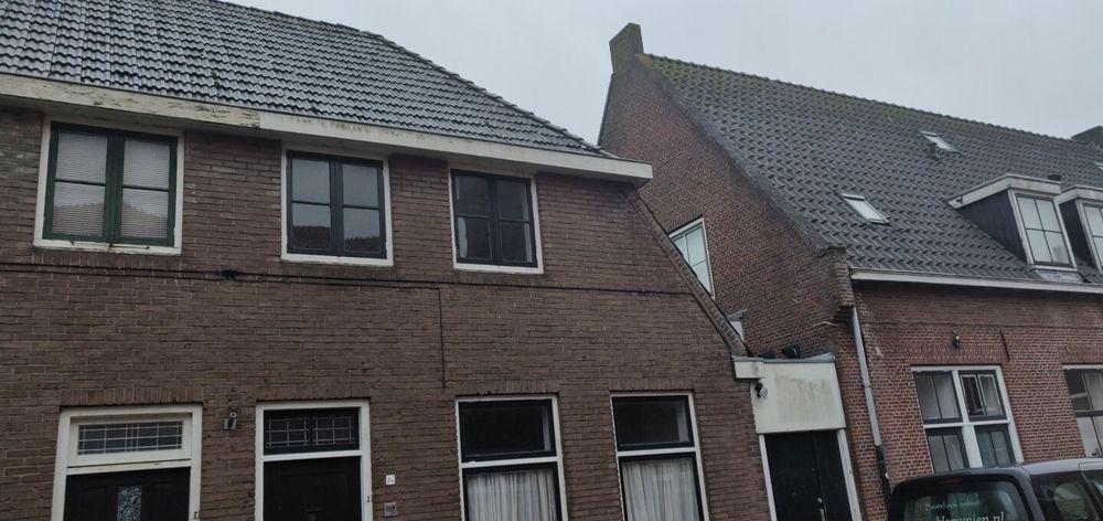 Middenstraat, Makkum