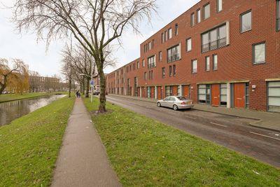 Lange Hilleweg 42-A, Rotterdam