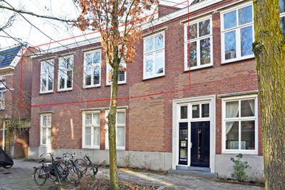 Jan de Wittstraat 6-8, Nijmegen