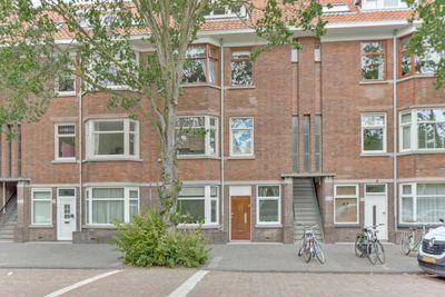Paets van Troostwijkstraat 119B, 's-Gravenhage