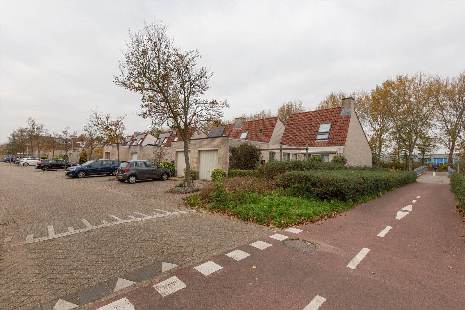 Stellingmolenstraat 45, Almere