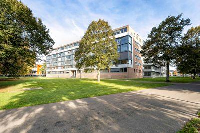 Coulissen 3, Breda