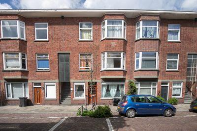 Jan ten Brinkstraat 69, Den Haag