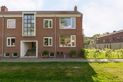 Allegrohof 15, Hengelo