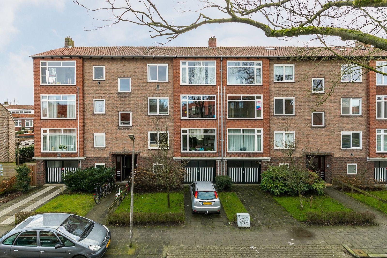Cesar Franckstraat 15-b, Leeuwarden