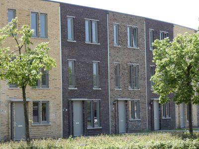 Lodewijk van Nassaustraat 31, Veenendaal