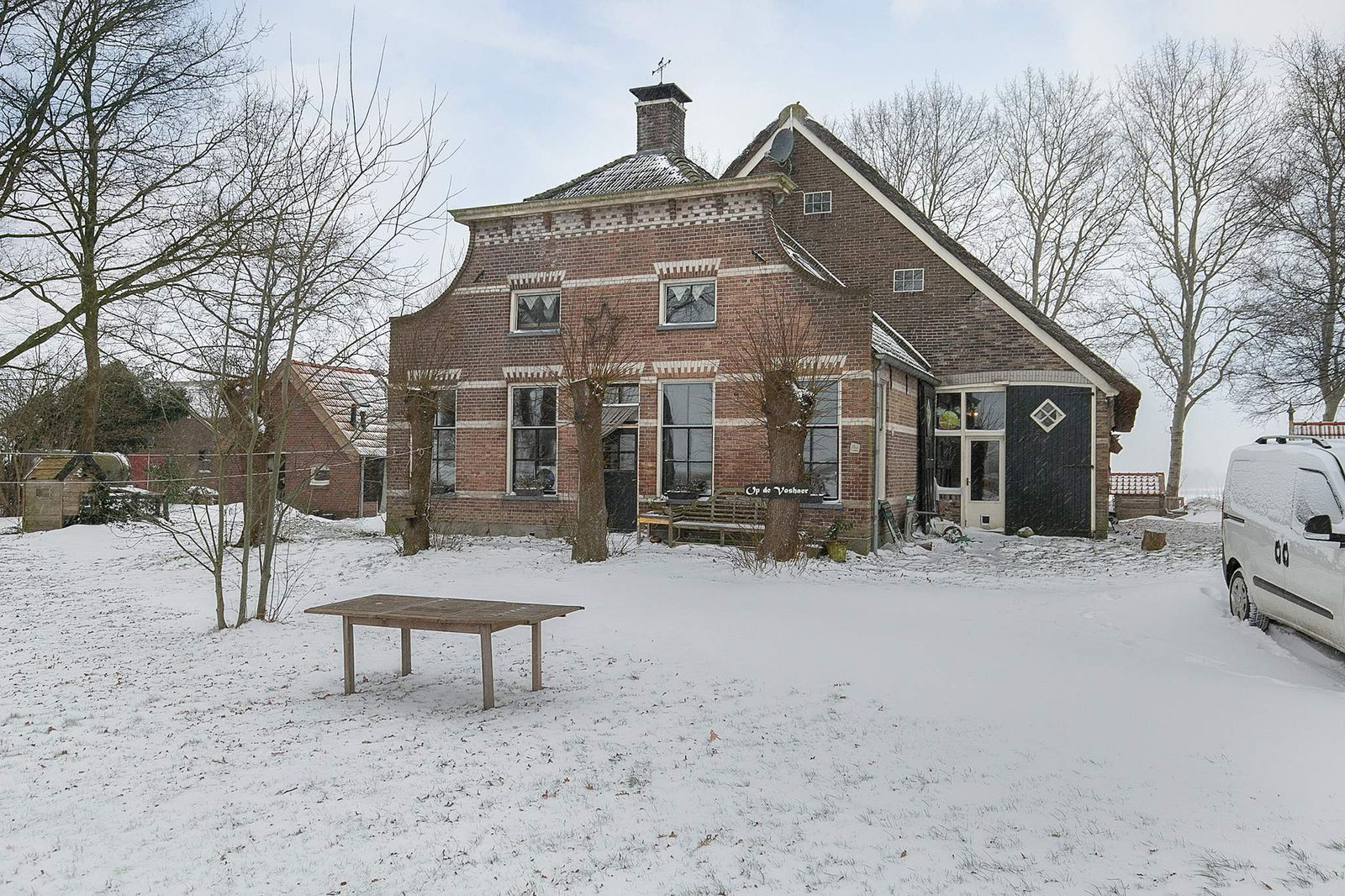 Eemster 39, Dwingeloo
