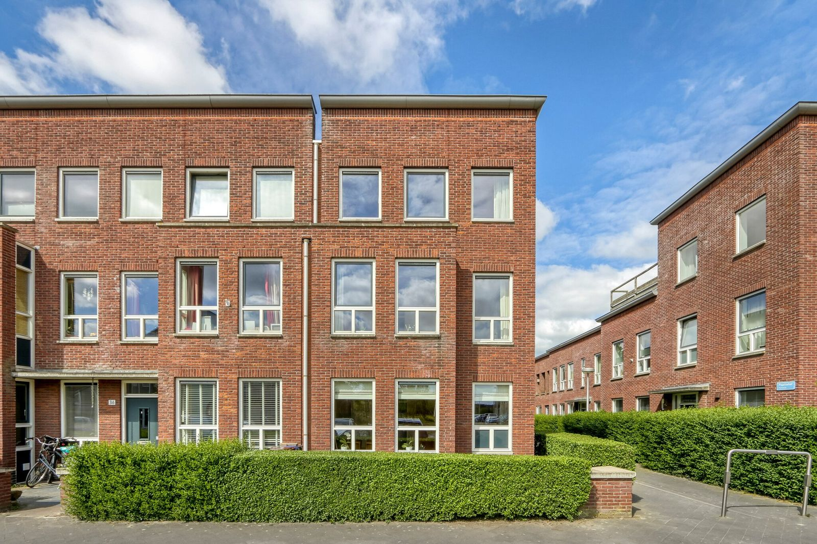 Papiliohof 5, Utrecht