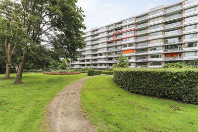 Nansenplaats 105, Rotterdam