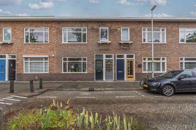 Johannes Uitenbogaertstraat, Johannes Uitenbogaertstraat 52-bis, 3553VS, Utrecht, Utrecht