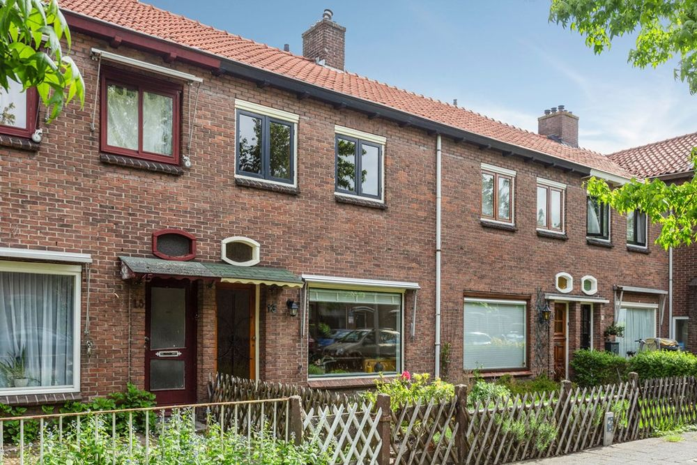Meloenstraat 13, Utrecht