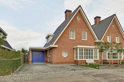 Buitenkade 18, Nieuwendijk