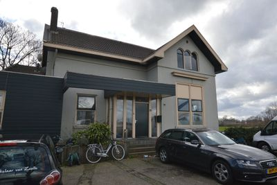 Gasthuisdijk, Zwolle