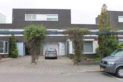 Schovenlaan, Maastricht