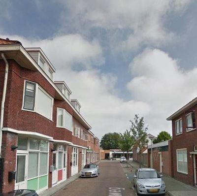 Leijdsweg, Enschede
