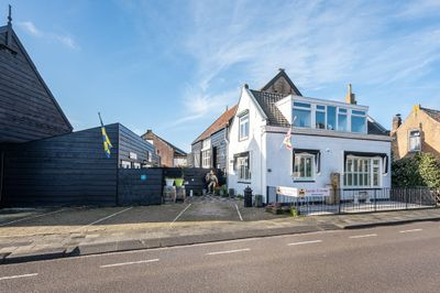 Langeweg 23, Sommelsdijk
