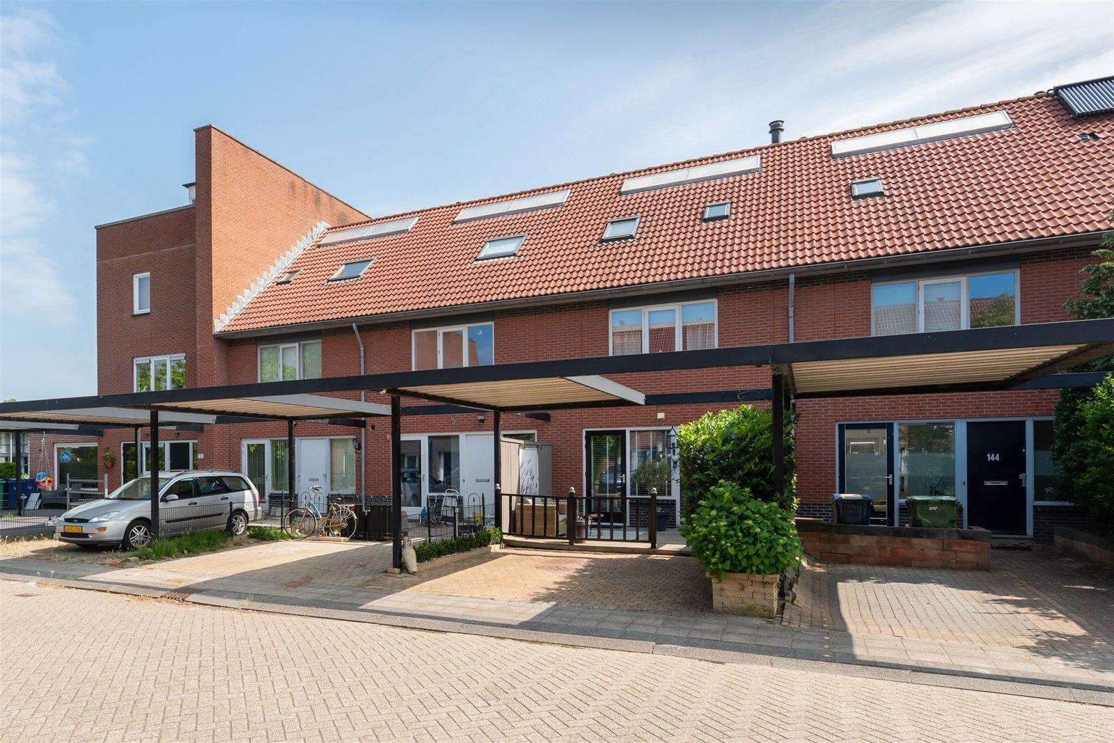 Willem Bontekoestraat 146, Almere