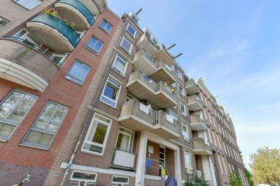 Nassaukade 340F, Amsterdam
