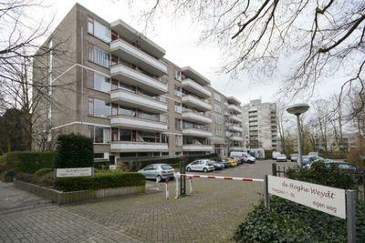 Haagplein, Leiden