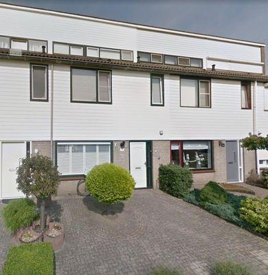 Diamantdijk 313, Roosendaal