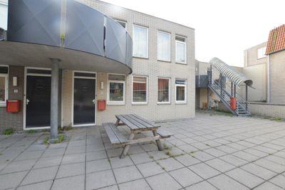 Vijfhoek, Zwolle