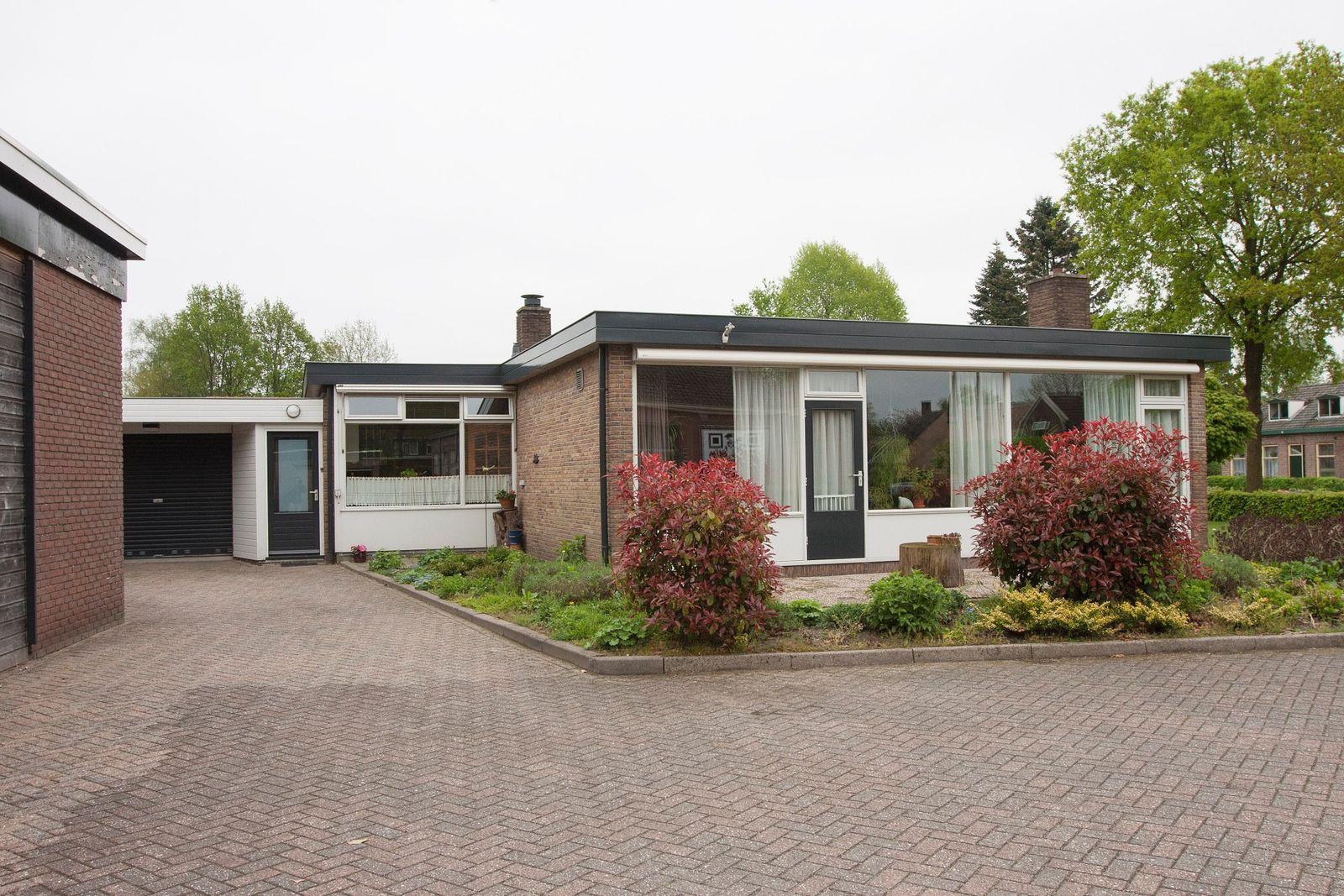 Dorpsstraat 103, De Wijk