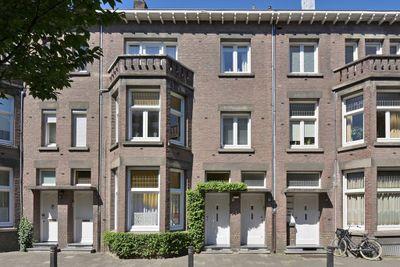 Joseph Hollmanstraat 16-a, Maastricht