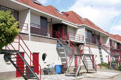 van Nahuysweg 111, Hasselt