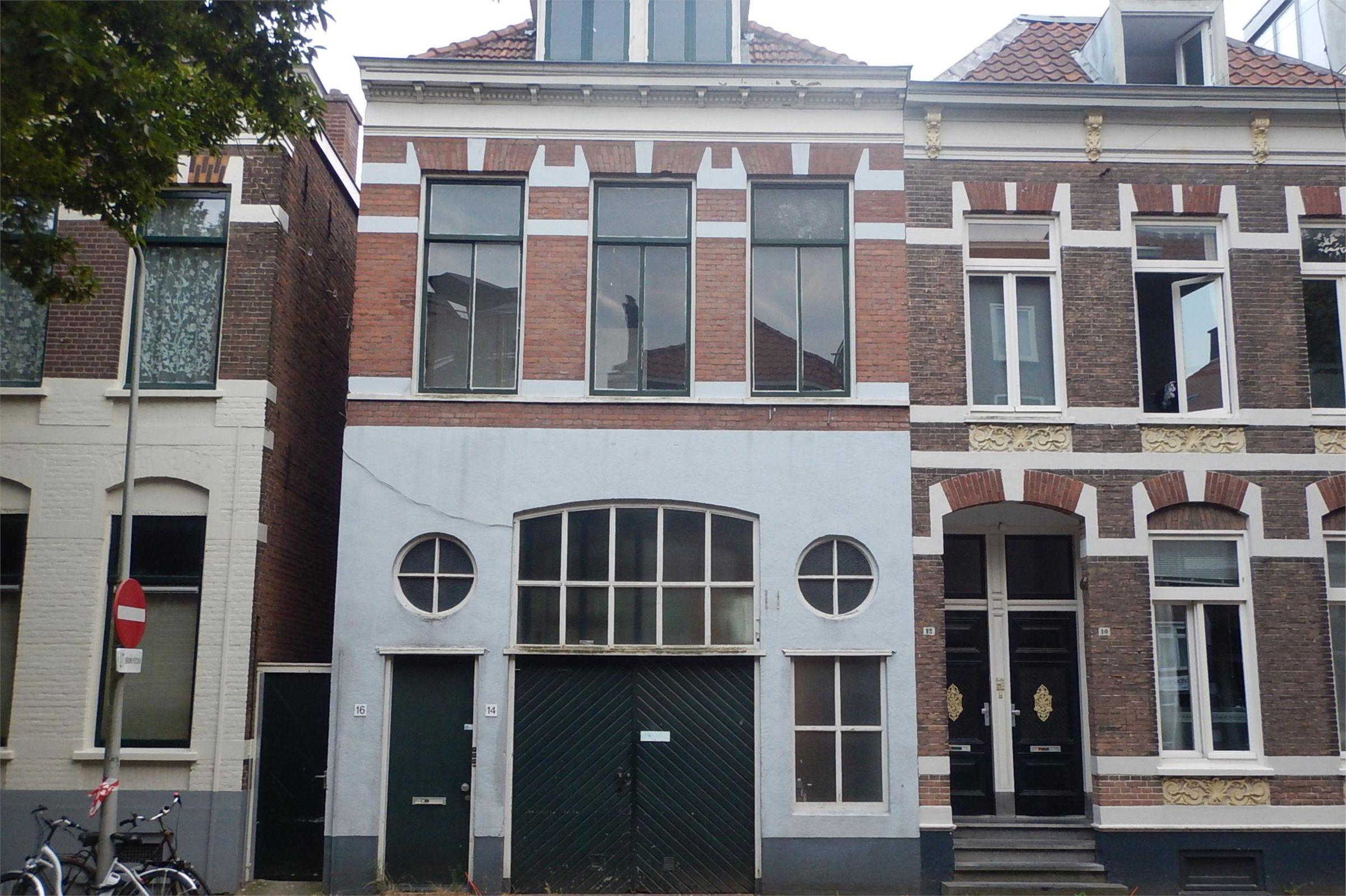 Prinsessestraat 16, Arnhem