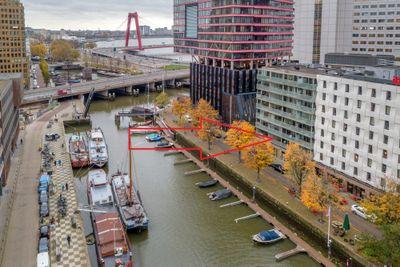 Scheepmakerspassage 20, Rotterdam