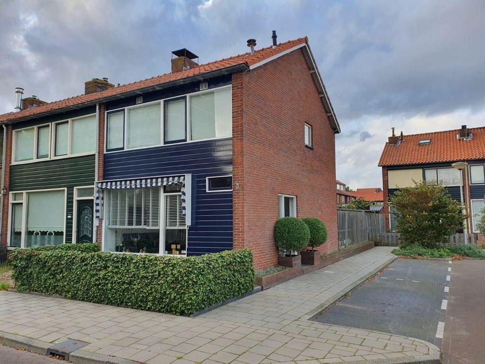 Van der Fuyckstraat, Brielle