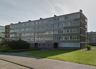 Desdemonastraat, Hoogvliet Rotterdam