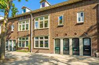Burgemeester van Tuyllkade 121, Utrecht