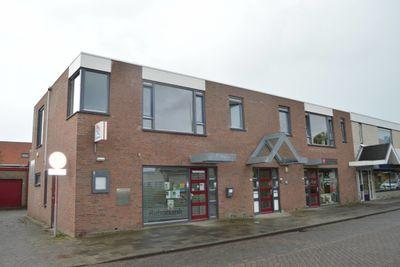 Pieter Biggestraat, Ooltgensplaat