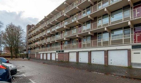 Zilverberg, Amsterdam