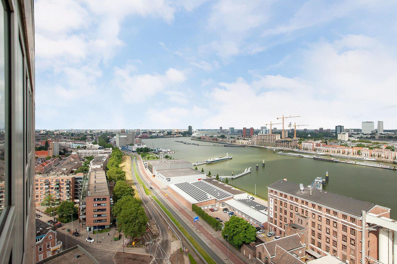 Brielselaan 18-H, Rotterdam
