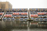 Noordmolenwerf 73, Rotterdam