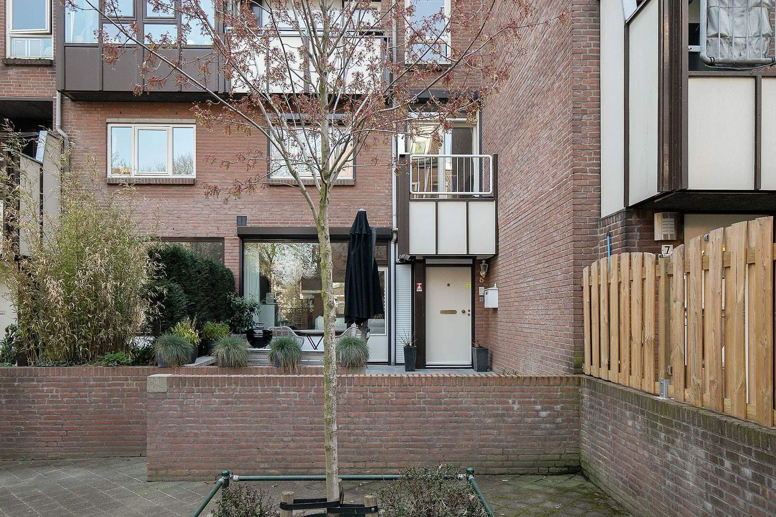 Coxstraat 5, Maastricht