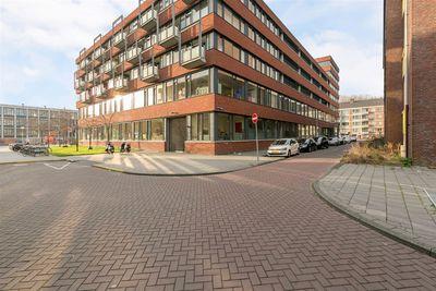 Andries Copierstraat 44, Amsterdam