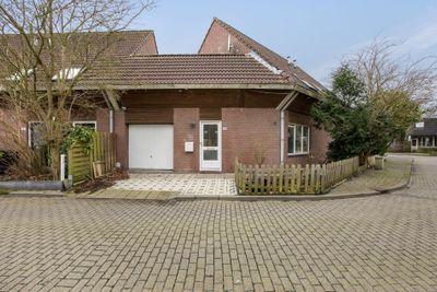 Nijensteinheerd 189, Groningen