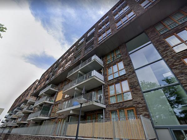 1E Kekerstraat, Amsterdam